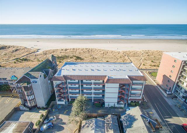 Seaside Beach Club Condos