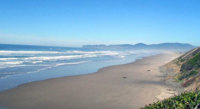Cape Lookout from Tierra del Mar