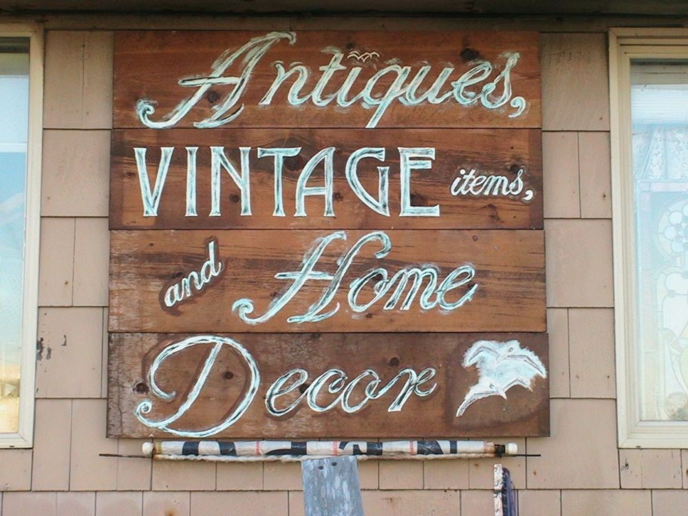 Onsite Antiques Shop
