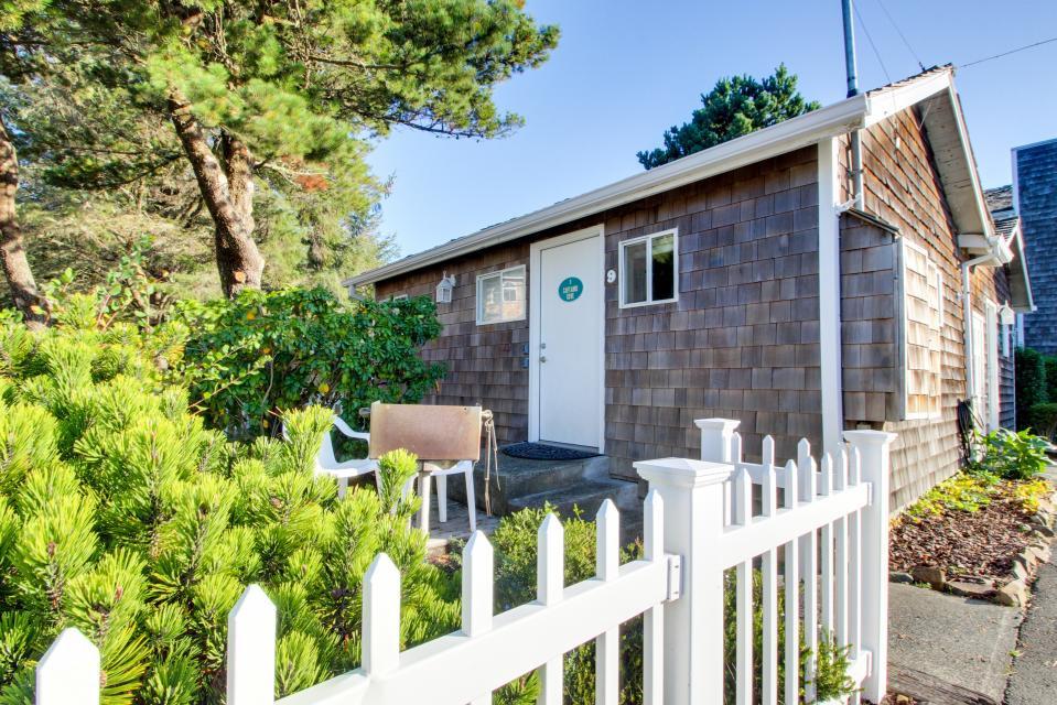 Captains Cove Cottage - 1bd/1ba Sleeps 3